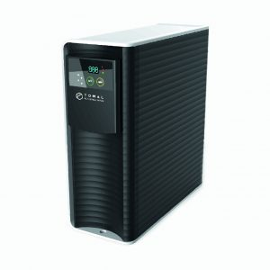 TOMAL® RO Alkaline undersink filter system: