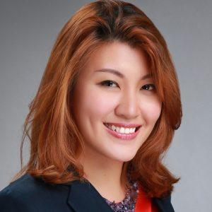 Tomal founder Joy Lin